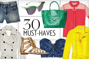 Spring-fashion-2013-must-haves